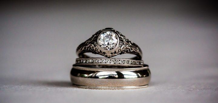 Biżuteria-srebrna